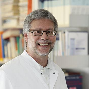 Dr. med. Klaus Leinweber
