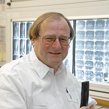 Dr. med. Herbert Klengel